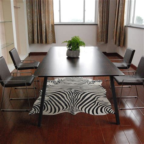 Animal Rugs For Living Room by Buy Wholesale Cowhide Rug From China Cowhide Rug