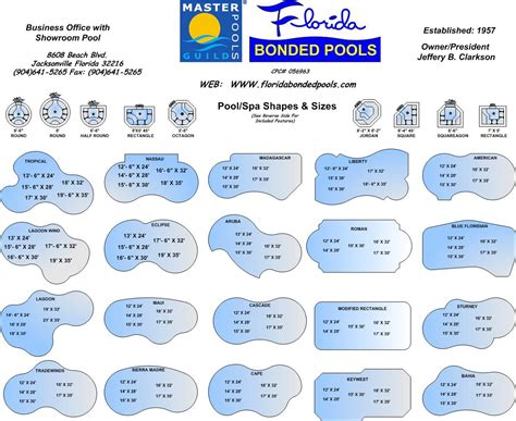 pool shapes and designs swimming pool shapes best 25 pool shapes ideas on
