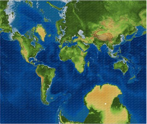 map my world science based can you help me design a realistic climate