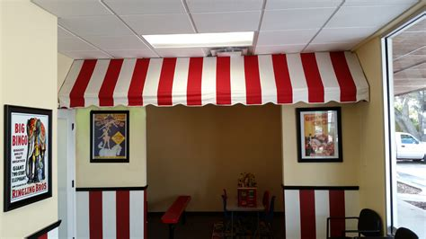 indoor awnings
