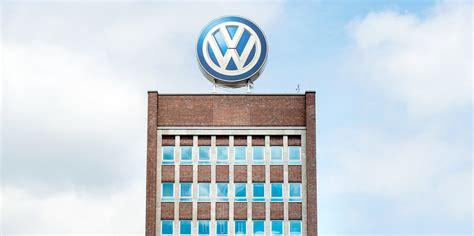 Auto Verschrotten Wolfsburg by Diesel Skandal Bei Volkswagen Hohe Pr 228 Mien F 252 R Schrott