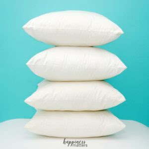 why you should replace your pillows happiness matters