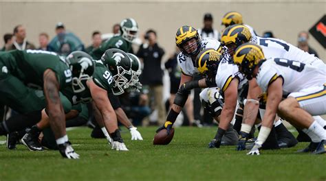 Michigan State Search Michigan Vs Michigan State Live Tv Time Si