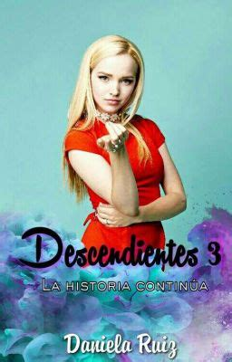 Thursday Three Chicklit Goes La by Descendientes 3 Quot La Historia Contin 250 A Quot Clich 233