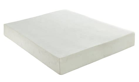 Memory Foam Mattress cool gel memory foam home futon city