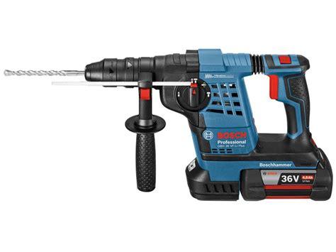 Bosch Ixo 36v Edisi Special bosch gbh36vfli plus 36v change sds plus hammer drill 1 x 4 0ah