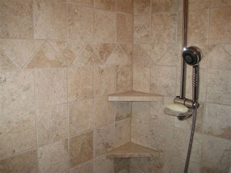 shower tile shelves pin by tina borchardt on house shower tile shower shelf shower shelves