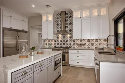 J And K Kitchen Cabinets by Cabinets Greige