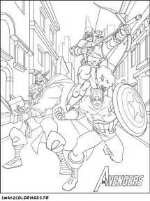 125 dessins de coloriage avengers 224 imprimer