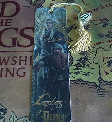 printable bookmarks lord of the rings legolas gimli lord of the rings bookmark at urban collector