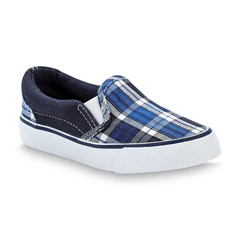 toddler canvas shoes sears