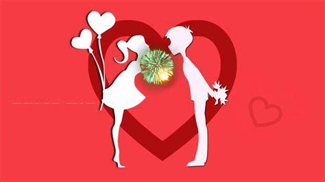 imagenes de amor animadas de rock tarjeta animada de amor y amistad youtube
