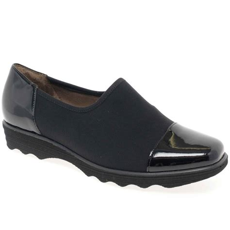 gabor solange womens casual shoes gabor from gabor shoes uk