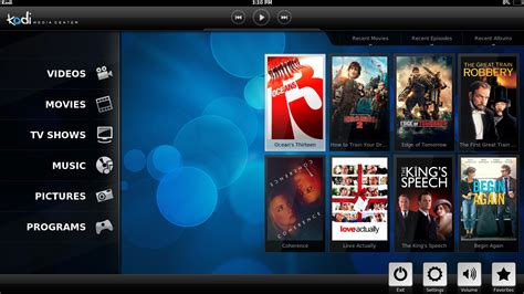 kodi for android kodi ehem xbmc apk chip