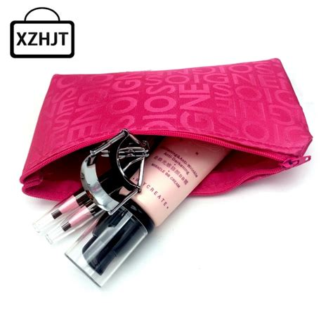 Make Up Cosmetic Pouch portable multifunction zippertravel