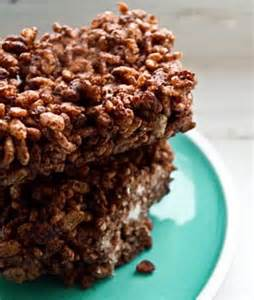 chocolate rice krispie cakes recipe remember these littlestuff