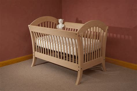 A Baby Crib by Babies Baby Cribs
