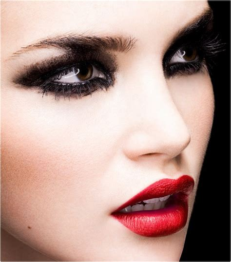 10 Prom Make Up Tips by Prom Makeup For The Dress Tips And Is