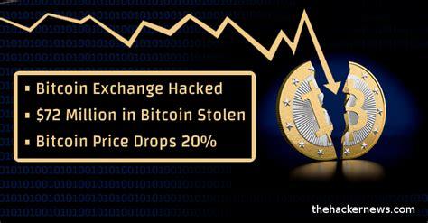 bitcoin exchange hacked admin informatica ed altro