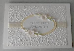 condolences card paper cards another quilled sympathy card