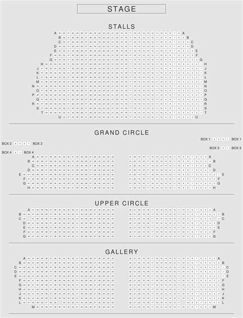 lyric theatre floor plan 100 lyric theatre floor plan sydney lyric theatre
