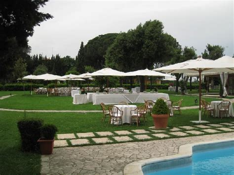 i giardini delle i giardini della insugherata roma organizzazionedieventi