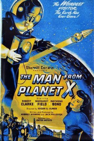 man  planet   poster fridge magnet  sci
