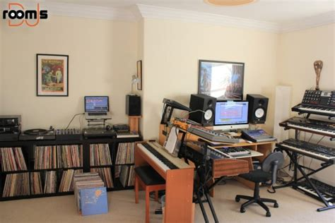 Dj Room by Dj Rooms Vinyl Living Rooms Studios Collections News