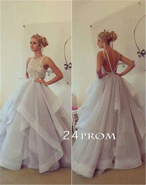 Copper Ring Jumpsuit Celana Panjang Halter Pakaian Wanita Jp270 custom made neckline tulle ruffled prom dress formal dress 24prom