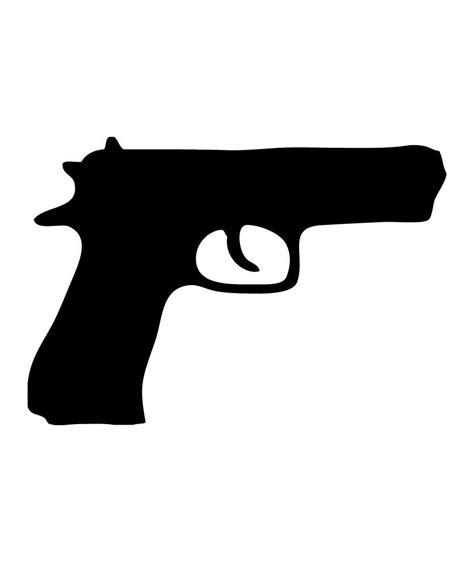tattoo gun silhouette 14 latest gun tattoo designs and ideas