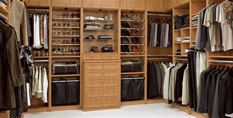 3 reasons to remodel your closet