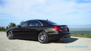 S550 Mercedes 2016 Mercedes S550 Review Silicon Valley On Wheels