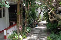 Trafalgar Cottages Boracay by