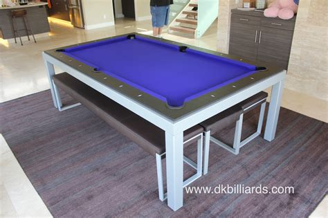 modern pool table in san diego dk billiards service