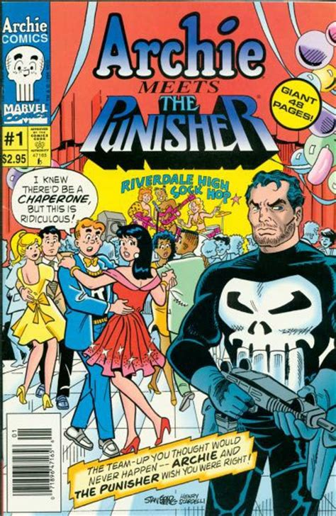 Conflict The Crossover Series 15 unlikely comic book crossovers that actually happened