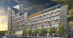 affordable home design nyc affordable housing in the bronx goes green at via verde by