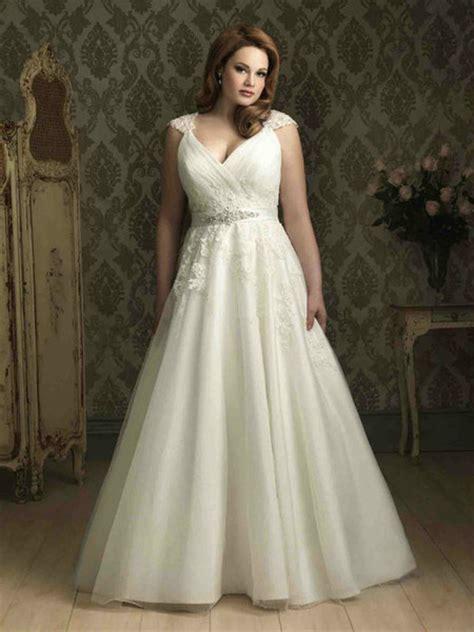 imagenes de vestidos de novia talla grande todoparanovia com vestidos novia talla grande