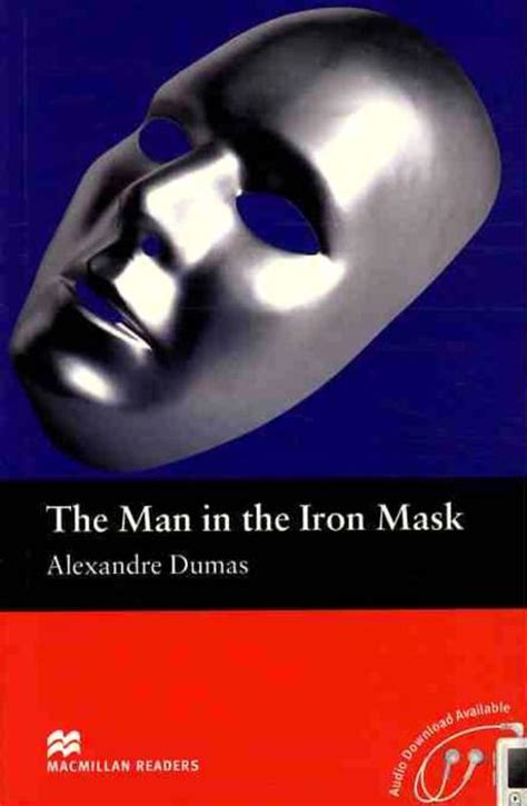 libro the man with the マクミラン リーダーズ レベル2 beginner the man in the iron mask book only level 2 beginner by