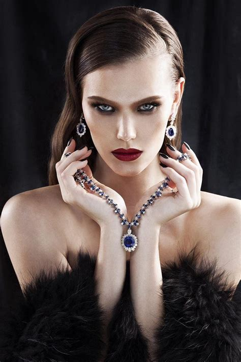 pin diode model ads fashion talent from israel photograph lipkin yanush jewellery ad sivan himy styling