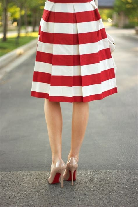 Essay Like A Skirt by 1000 Ideas About Striped Skirt On Skirt Stripe Skirt And Baseball
