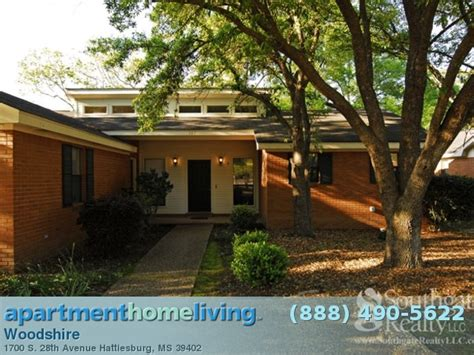 1 bedroom hattiesburg apartments for rent find 1 bedroom