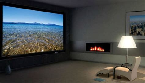 Proyektor Tv projectors vs tvs screen pros and cons cnet