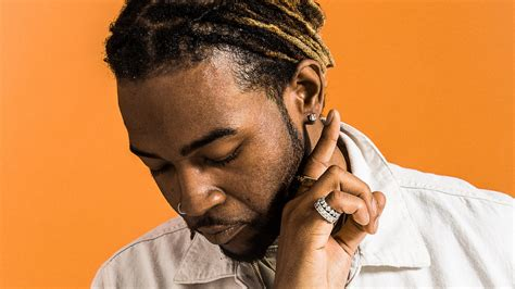 Child S Room by Partynextdoor Wants To Be Super Honest With You Gq