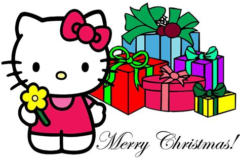 kitty special christmas