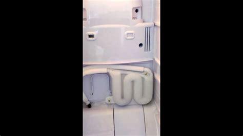 samsung refrigerator fan noise buildup samsung rsh1 model fridge freezer noisy fan diy