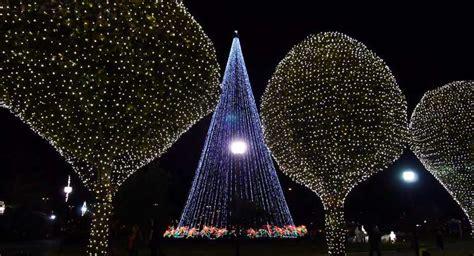 le illuminazioni illuminazioni di natale nelle citt 224 mondo foto 13 40