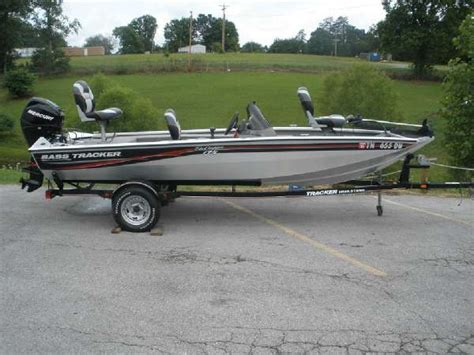 bass tracker crappie boats tracker pro crappie 175 boats for sale