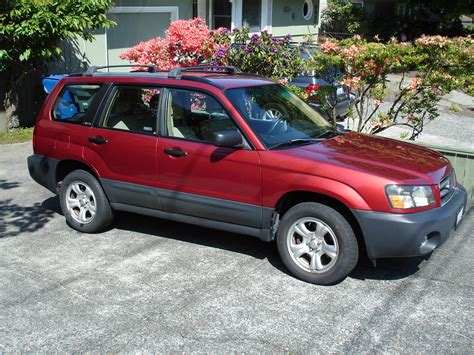 how does cars work 2004 subaru forester lane departure warning service manual how to work on cars 2004 subaru forester auto manual 2004 subaru forester