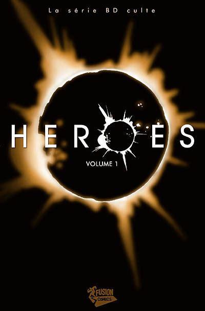 Heroes Volume 1 heroes volume 1 top five