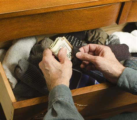 places to hide stuff in your room 4 places to stash in your home and 4 places not to safebee